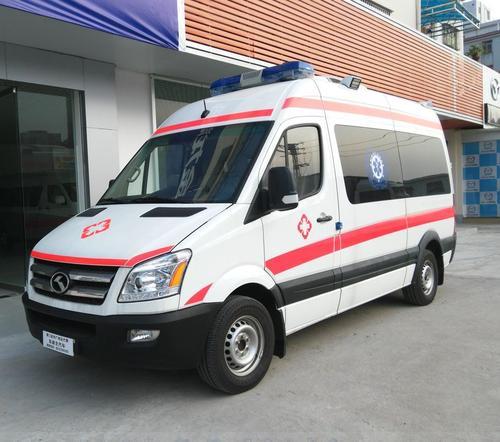 南浔正规120救护车出租优惠价格
