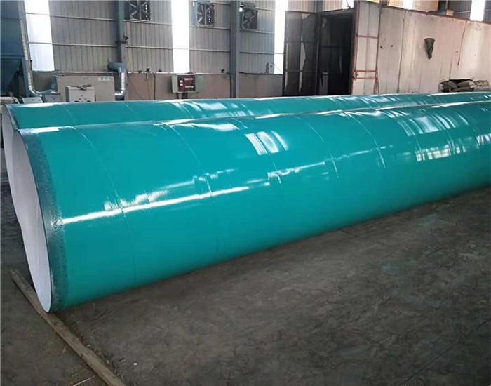 供热管道1220*15螺旋钢管制造厂家