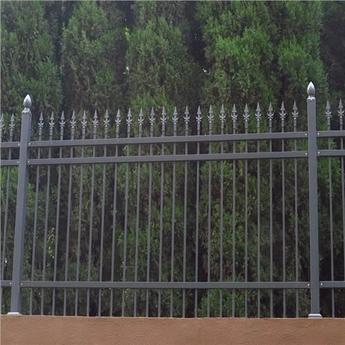 西市绿化带栏杆生产厂家