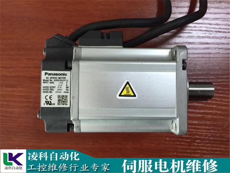 焊线机瑞恩伺服电机维修检测设备齐全