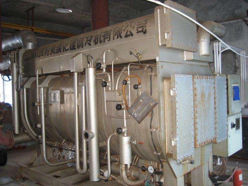 增城区回收溴化锂空调公司