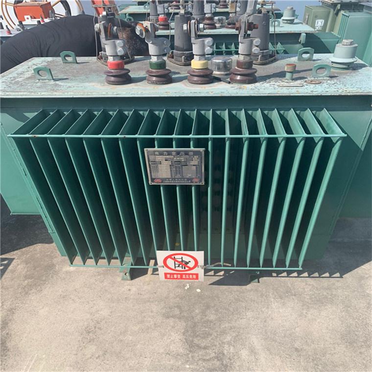 郭楞电力变压器回收服务网站 郭楞高压变压器回收价