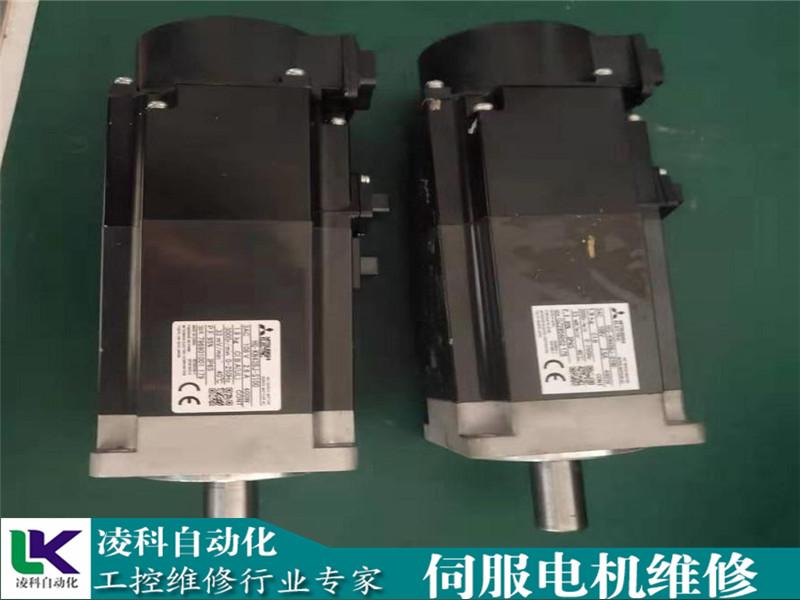 台达 ECMA-F1221FRS伺服电机维修
