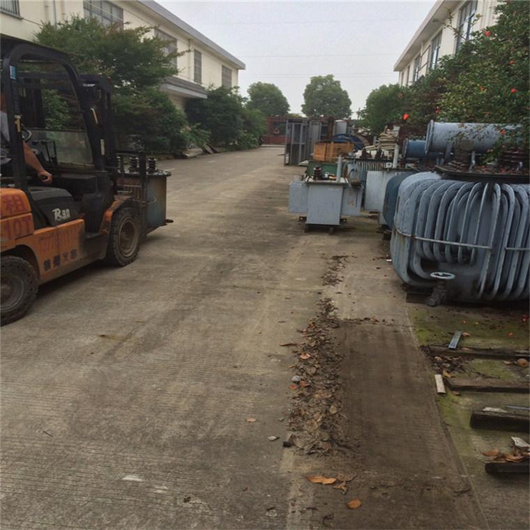 武汉江汉电力变压器回收多少钱一台 武汉江汉高压变压器回收价