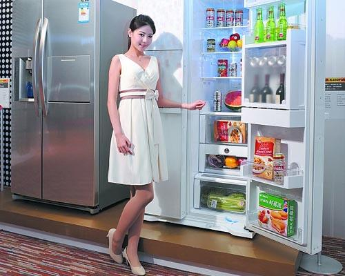 成都高新区美菱冰箱售后服务电话(全国24小时统一网点)客服热线中心
