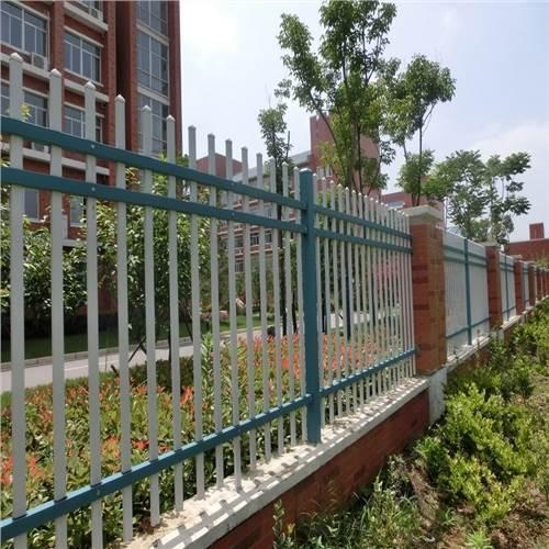 莒县围墙栏杆生产厂家