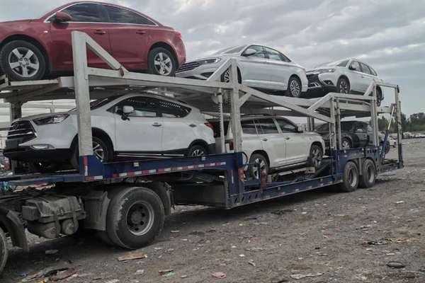 新疆库车私家车托运到海口【点击查询】