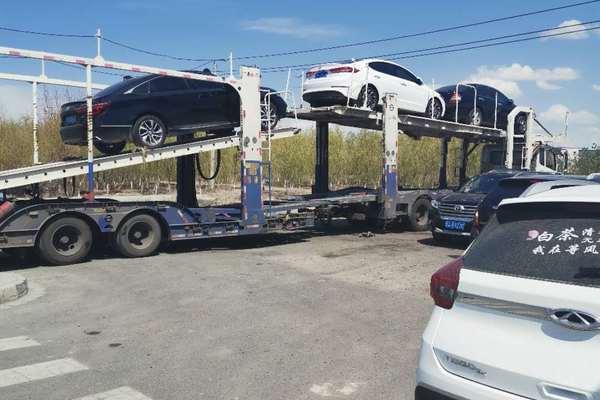 博州轿车托运到河南交流了解