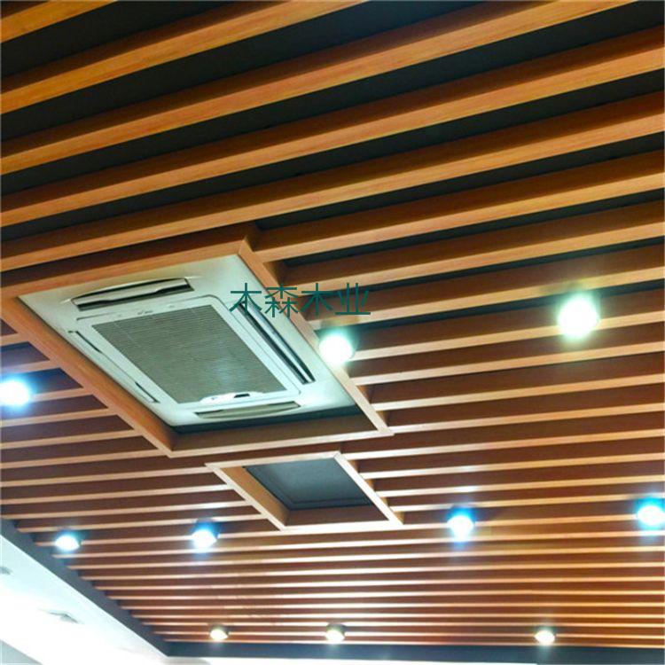珠海竹木纤维集成墙板多少钱一方