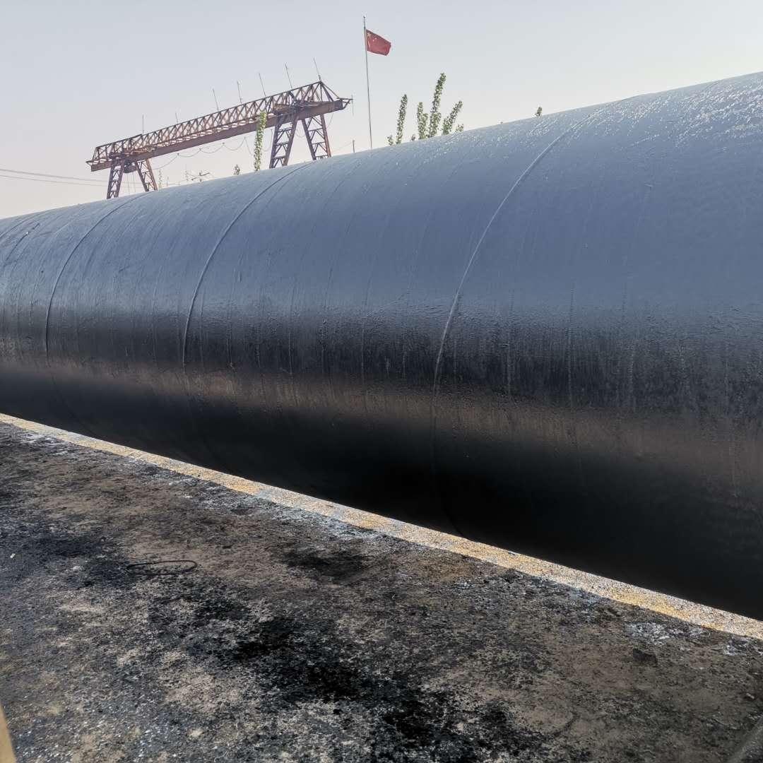 承德隆化大口径螺旋钢管销售厂家发货快