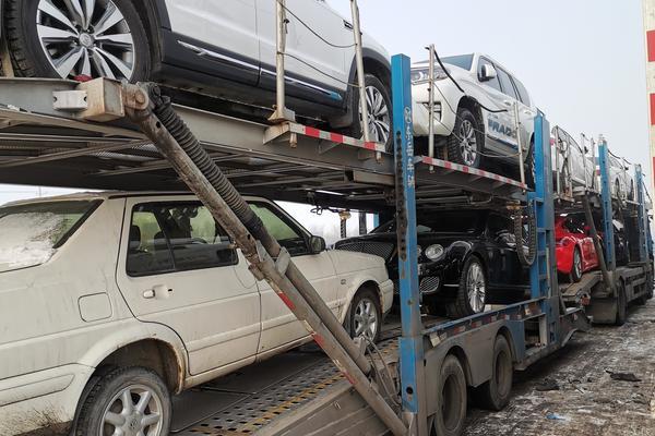 乌鲁木齐头屯河运送私家车到内地