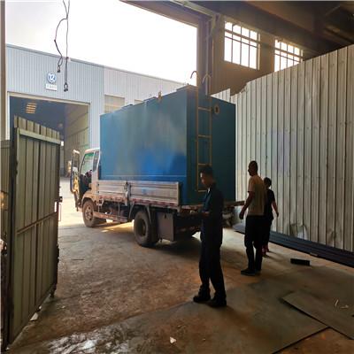 山东省塑料颗粒污水处理设备诚信厂家欢迎来电