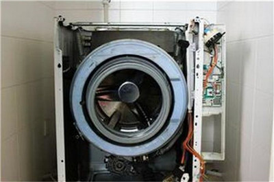 濮阳美菱洗衣机维修专业服务-【放心省心】