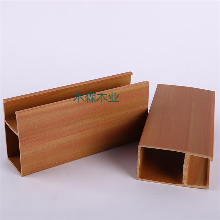 河北邢台竹木纤维护墙板真的靠谱吗?