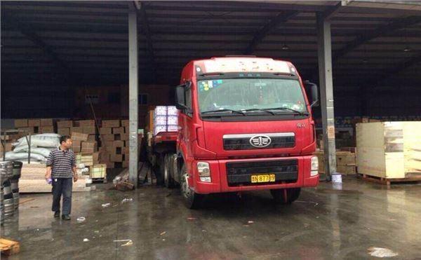 郑州到宝安货运公司欢迎您