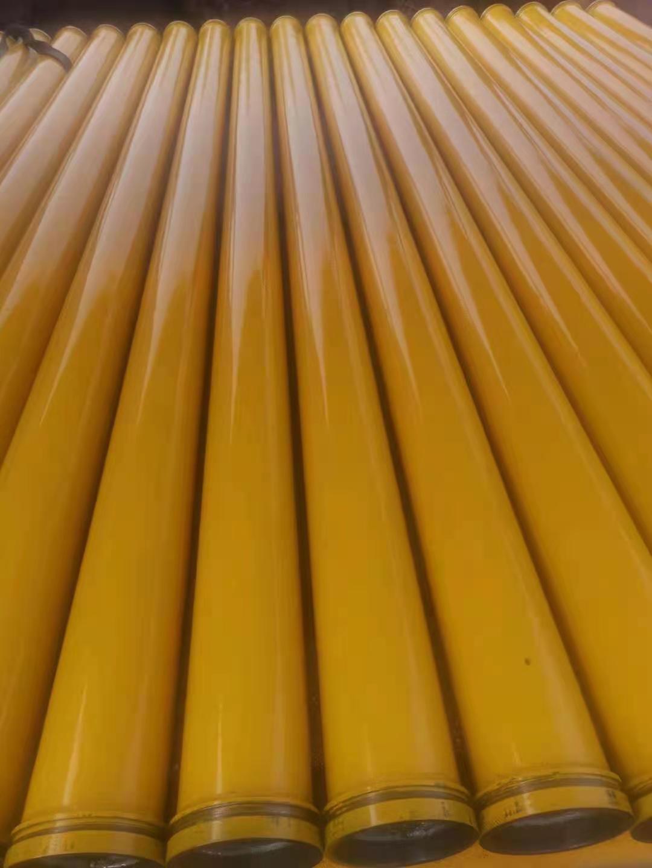 温州125低压大母管卡型号齐全