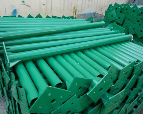 四川喷塑护拦板每米价格