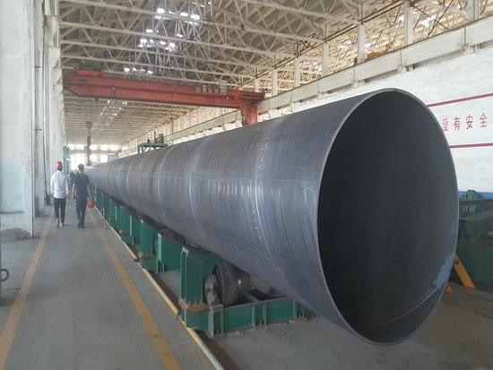 219*7螺旋缝钢管活动价格