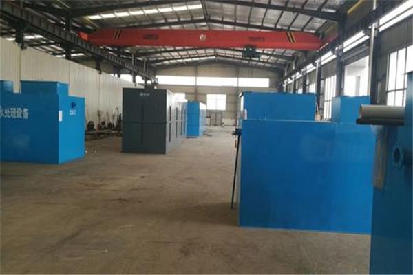 汕头造纸厂污水处理设备价格可开增值税