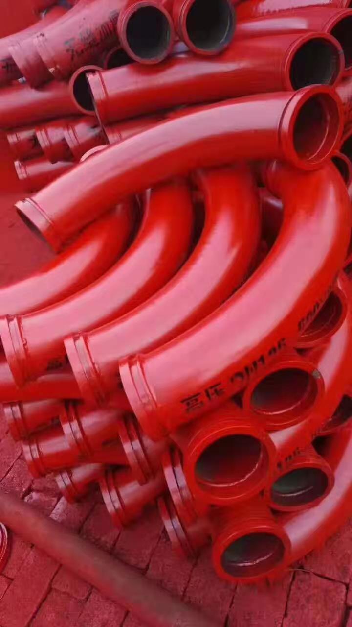商丘3米低压泵管库存充足
