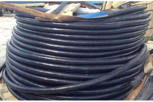 【急收电缆】武汉市青山区高压电缆回收一吨电缆回收多少钱