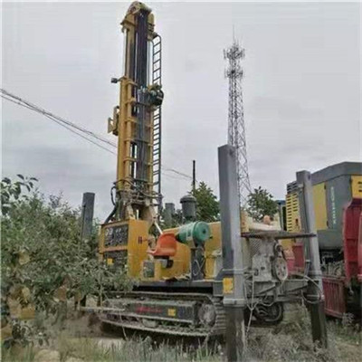 徽州区井点降水施工队伍