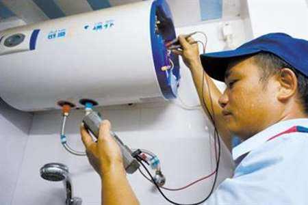 图文:榆林市维修长虹热水器-安装、维修一站式服务