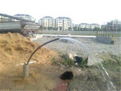 来安—工程降水专业团队