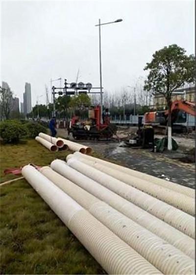 平湖—工程降水施工队伍