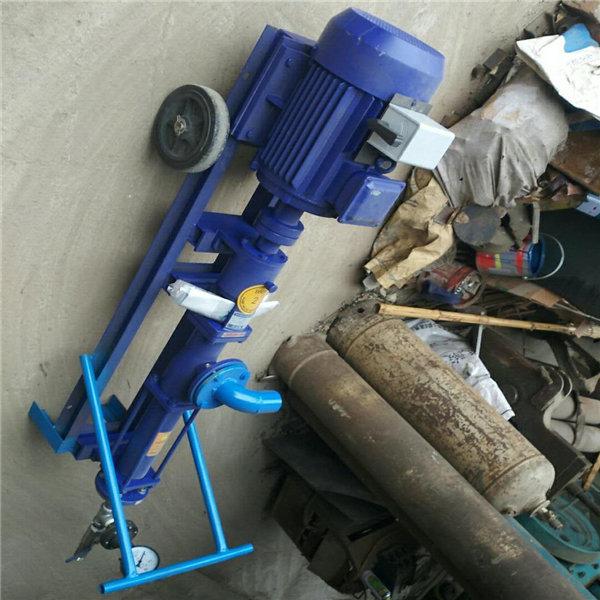 浙江湖州 箱梁灰浆泵