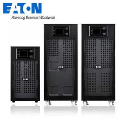 厂家公告:云南EATON UPS电源 9PX6KIPM31生产厂家