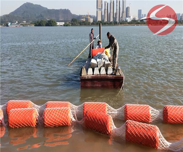 自贡市污水管道沉管施工——水下作业公司