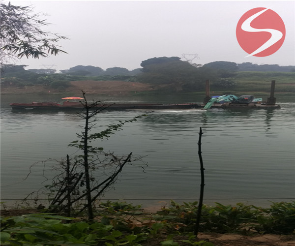 濮阳市取排水管道安装——潜水打捞工程