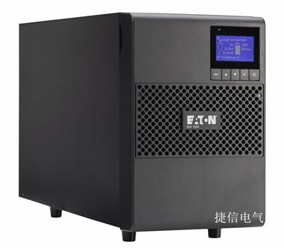 厂家公告:铜川EATON伊顿UPS电源 9PX8KiPM哪家行内性价高