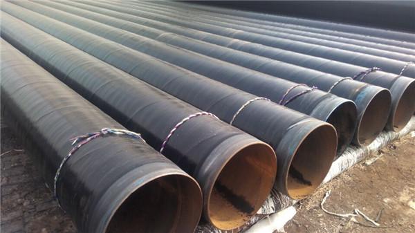 L390防腐钢管批发商