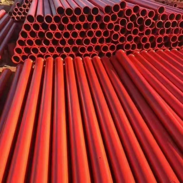威海3米低压泵管可定制