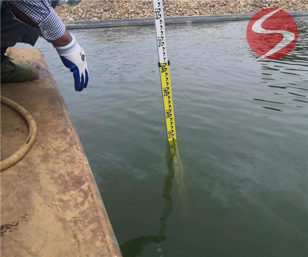 水下管道铺设_(泸州沉管施工单位