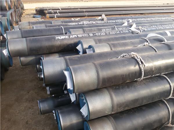 铜官山天然气3pe防腐钢管厂家价格低