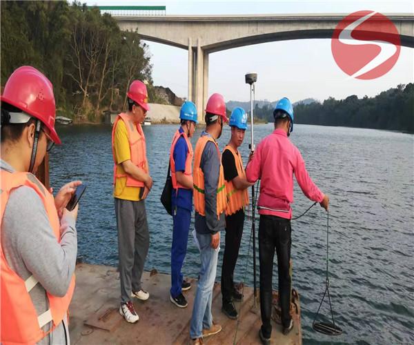 水下管道堵漏——阳泉市水下施工公司