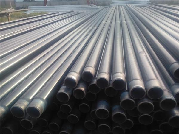 L290防腐钢管多少钱一吨