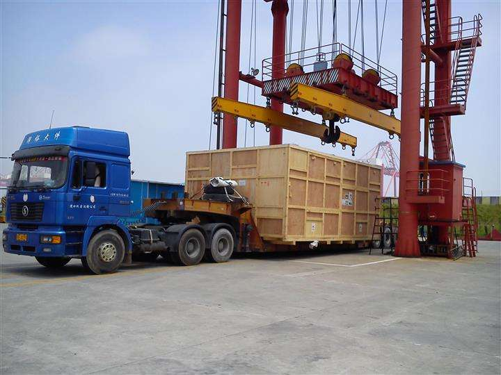 惠州到三沙货运热线欢迎您
