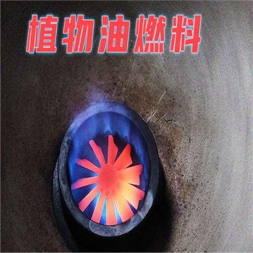 武汉武昌厨房烧火油饭店无醇植物油商用灶可自己生产调配吗