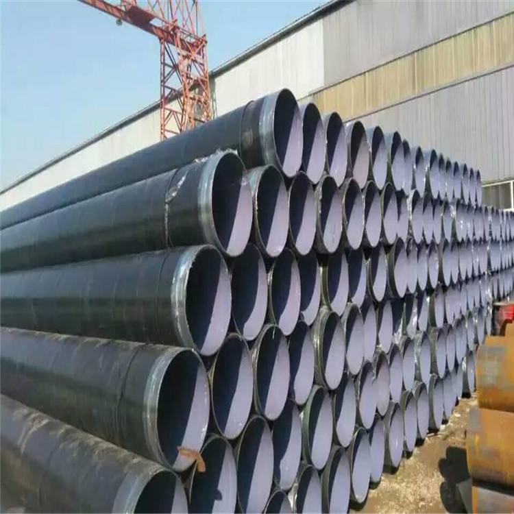 瓮安输水用3pe防腐钢管生产厂家设计