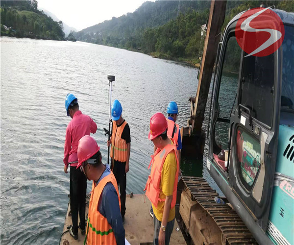 排水沉管安装——(徐州市地方企业