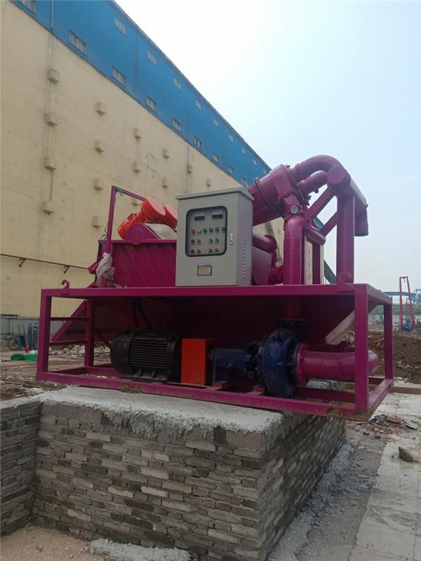 深圳泥水分离装置咨询热线