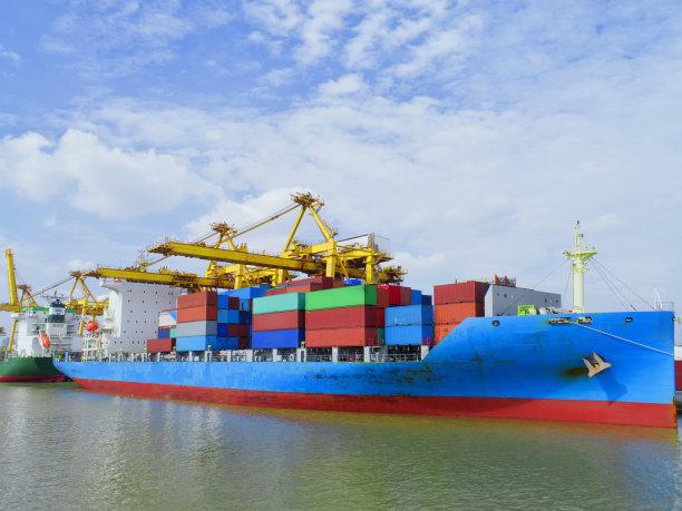 宁波超长超大件海运出口卢森堡双清门到门安全快捷