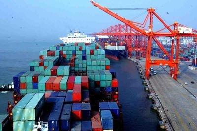 哈尔滨超长超大件海运出口立陶宛 双清门到门多少钱
