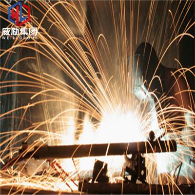 聊城AISI4145无缝小口径钢管