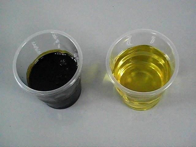 延安回收齿轮油指导报价