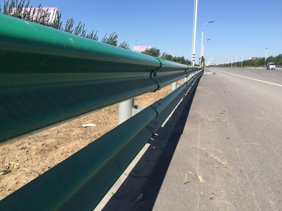 永州市蓝山县2021乡村公路护栏板-货到付款